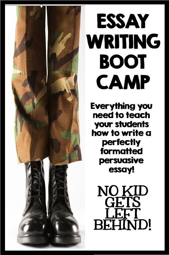 Camp Dissertation