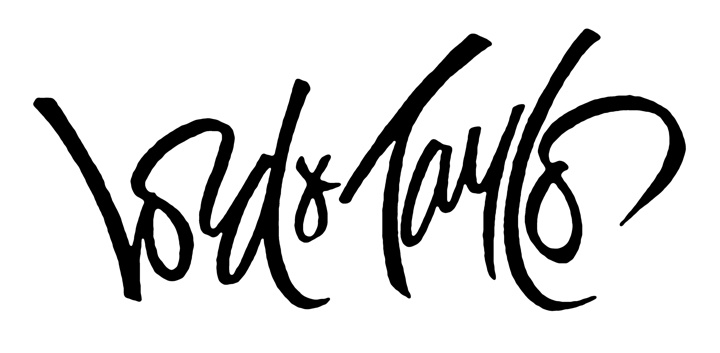 Modal title Lord And Taylor Horizontal Logo