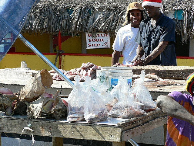 fish market nassau bahamas been here and loved it