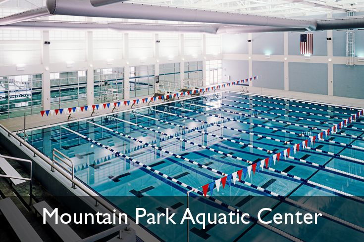 Aquatic center mountain park aquatic center - Valley center swimming pool hours ...
