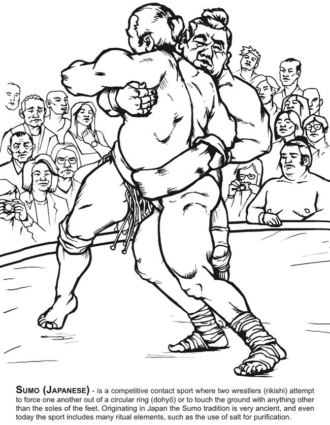 bruce lee coloring pages - photo#28