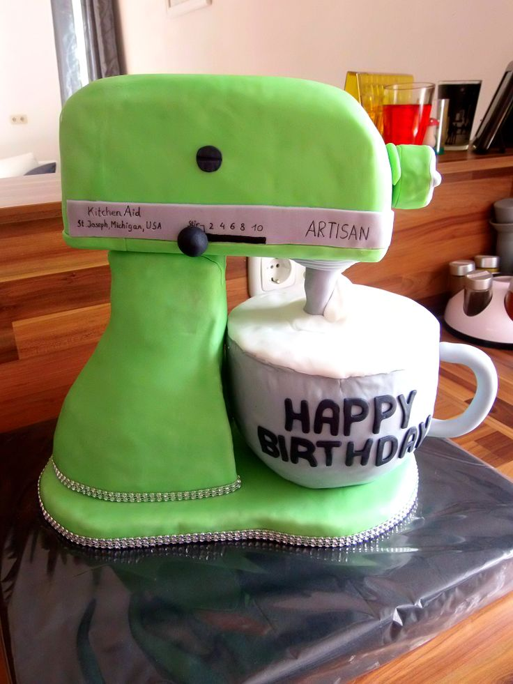 Kitchenaid KitchenAid Cake ...