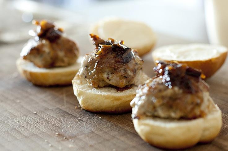 Pork Belly Sliders Recipe — Dishmaps