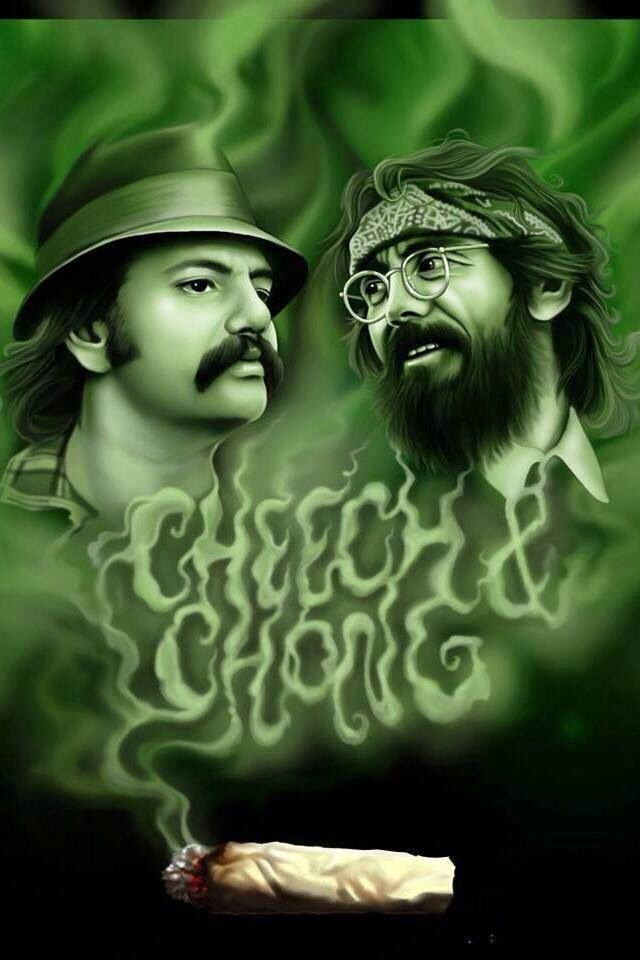 cheech and chong wallpaper submited images