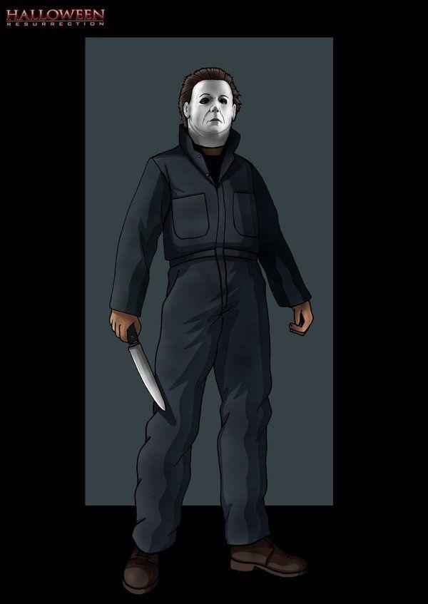 halloween resurrection clown mask