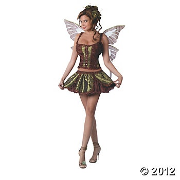 Fairy and Pixie Costumes - CandyAppleCostumes.com