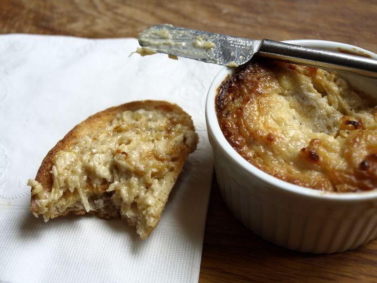 Baked Sweet Onion Dip | Food | Pinterest