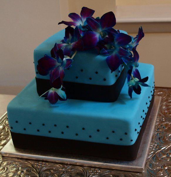 Enchanting Creations   Miami Wedding cakes