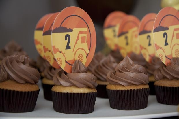 Hostess with the Mostess® - Easton James is Turning 2, Join his Construction Crew!