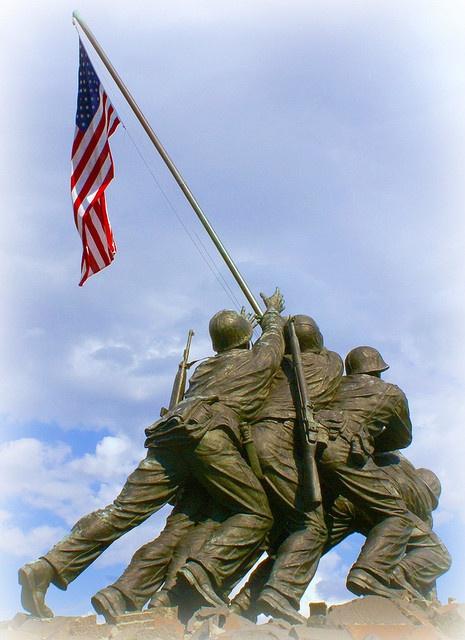 date of memorial day 2009