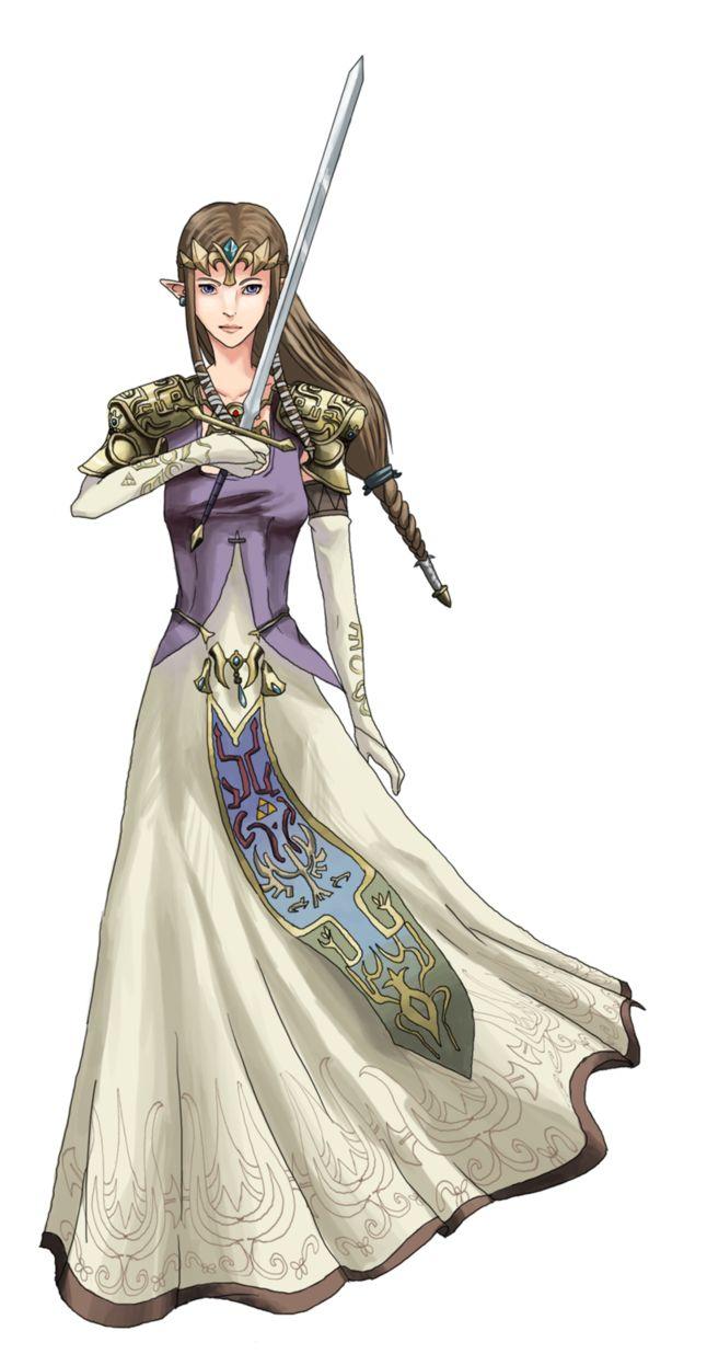 Zelda  Staargazer   Th...