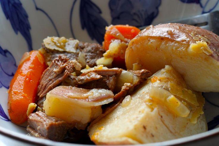Beef & Beer Stew | yummylicious! | Pinterest