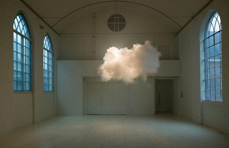 Created cloud
