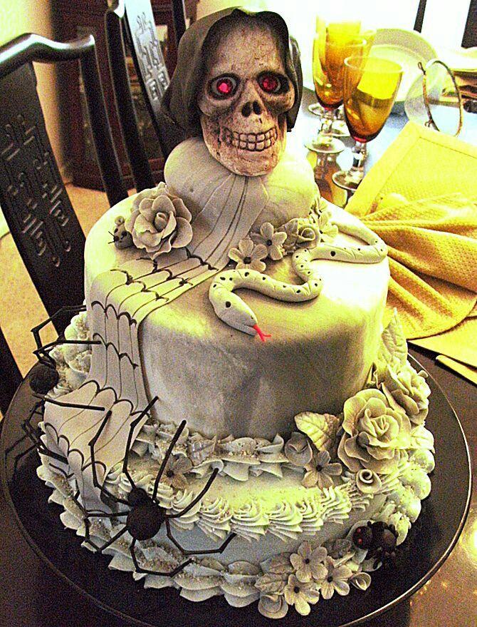 hollie cakes