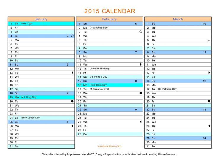Event Calendar Template Solarfm