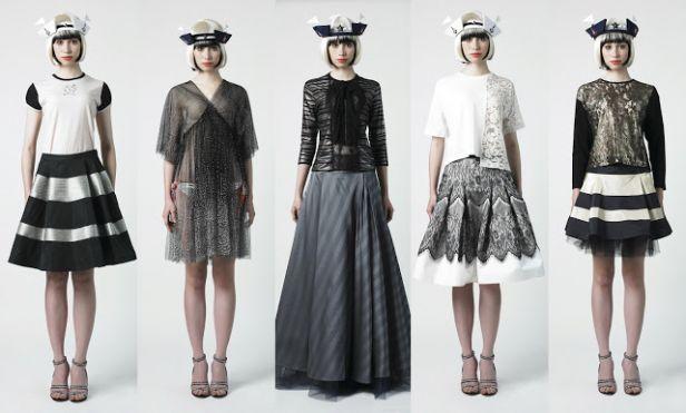 Fashion global voices bifw bangkok international fashion week