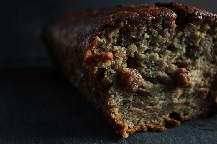 Vegan Zucchini Cake   Desserts   Pinterest