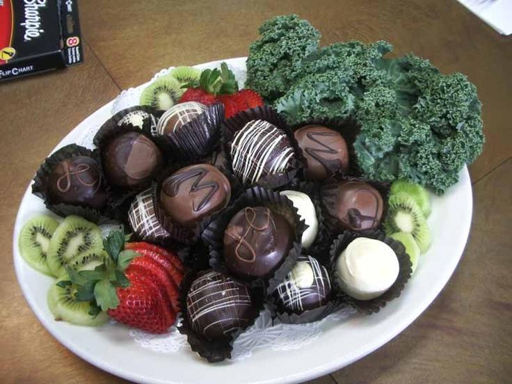 Homemade truffles | Christmas gifts | Pinterest