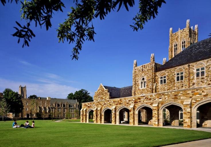 Rhodes College Memphis Tenn In Photos America 39 S Most Beautiful