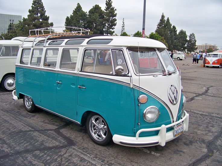 Vw bus 21 window luv it 21 window vw combi pinterest for 1963 vw samba t1 21 window split screen campervan