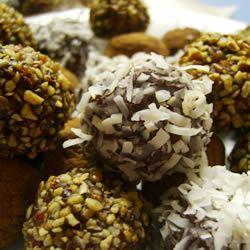 Easy Decadent Truffles | Recipe