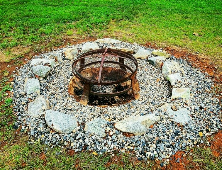 Fire Pits Large