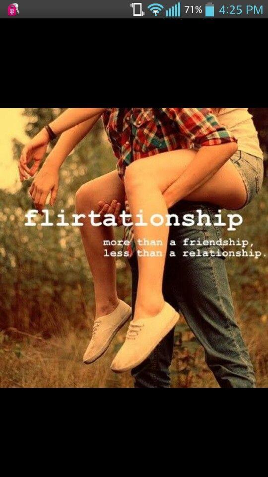Flirtationships - YouTube