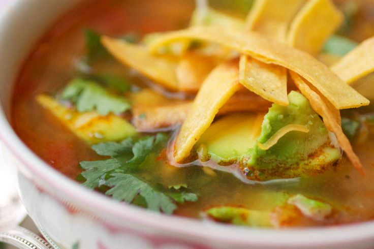 6 Tasty Low Fat Soup Recipes For Cholesterol Patients