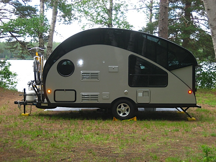 Brilliant If The RVIA Made Their Cost Range Between  And Whats Your RV Persona? On The Go RVing Canada Website 4 The Go RVing Campaign Could Commit To
