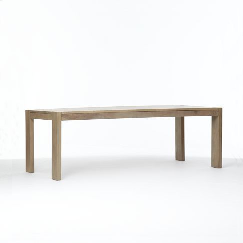 West Elm Dining Tables : Dining Table: West Elm Boerum Dining Table
