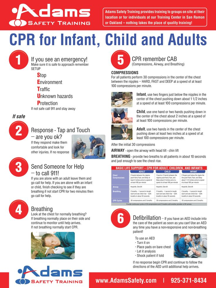 cpr infants and children 2005-12-12 for best survival and quality of life, pediatric basic life support (bls) should be part of a community effort that includes prevention, basic cpr, prompt access to the emergency medical services (ems) system, and prompt pediatric advanced life.