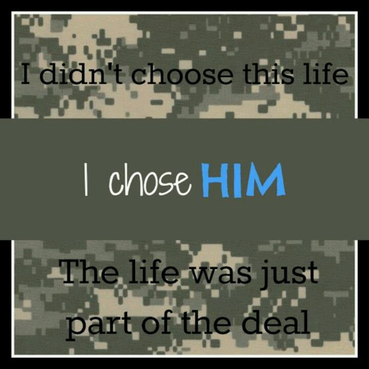Love Quotes For Him Military : Army Love Quotes And Sayings military love quotes and sayings ...