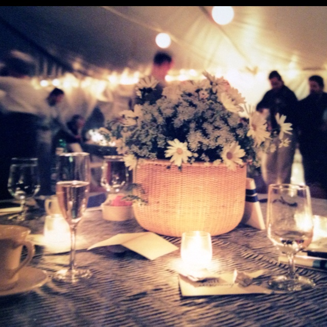 clam bake reception nantucket wedding ideas pinterest