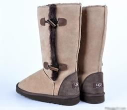 Cheap Ugg Boots Black With Fur