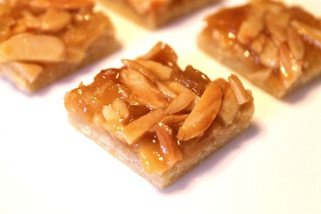 Florentine cookies | Sweets | Pinterest