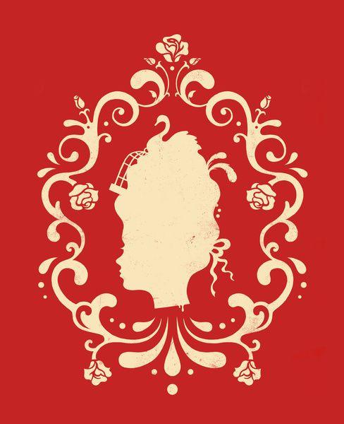 Marie Antoinette  by Enkel Dika