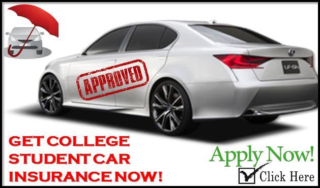 Student car student insurance insurance home Foto