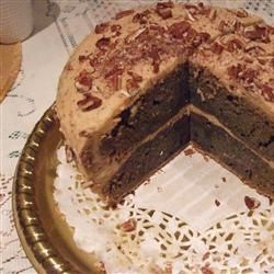 Coffee Cake. Literally. Allrecipes.com looks like an awesome birthday ...
