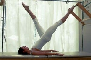 The Top 5 Pilates Exercises to Get You Started