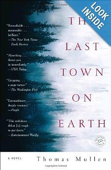 last town on earth book review