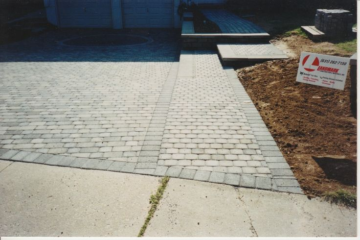 How To Make And Use Concrete Paver Forms Outdoor Ideas