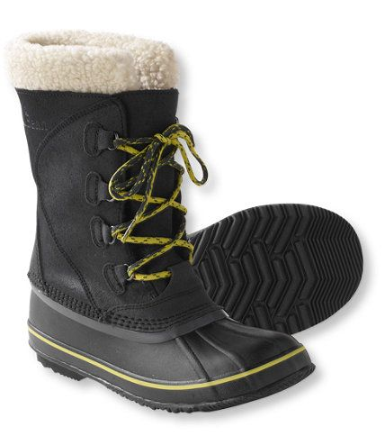 Creative Would Something Like This Be More Appropriate Wwwllbeancomllbshop22799 Ie Waterproof  Ugly Looking But Functional That I Am Considering Sorelcomwomenswinterfancylaceiiboot1 Same Here, I Need Serious Support