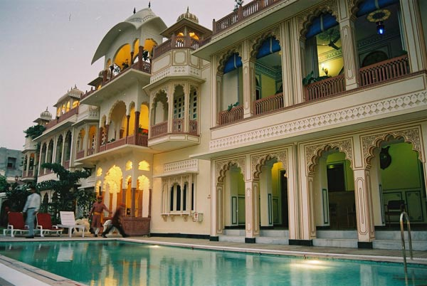Shahpura House Jaipur Places For Destination Weddings