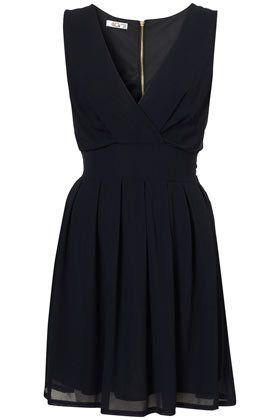 Cross Bust Dress by Wal G** - Dress Up Topshop - Dresses - Clothing ...