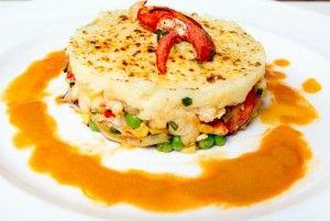 Lobster Shepherd's Pie? Yes, Please! | Foodie Stuffs | Pinterest