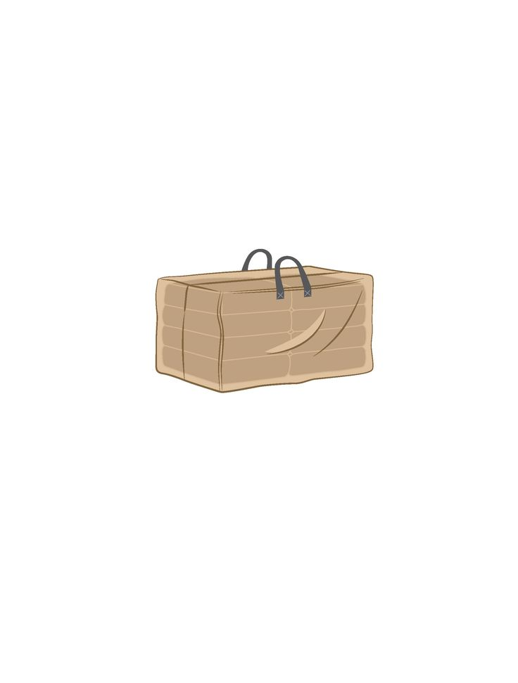 Deluxe Cushion Storage Bag