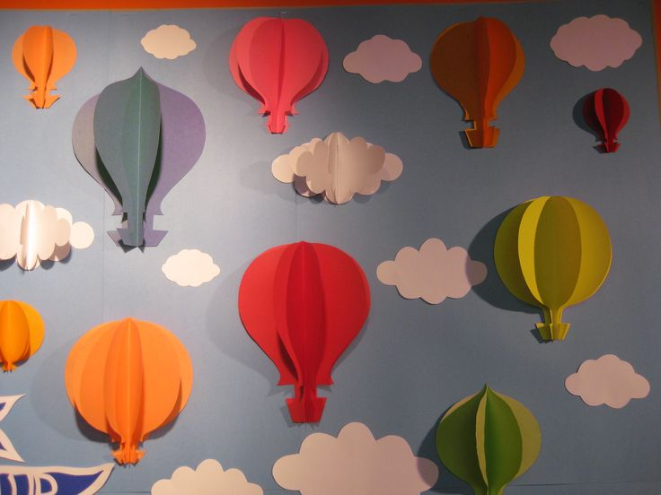 The theme of the 2013 Summer Reading Club program is 'Up, Up and Away' and we've launched a new display to celebrate!