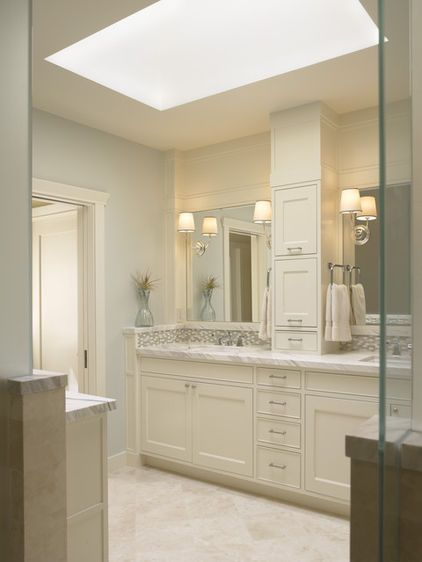 vanity tower for storage for the home pinterest