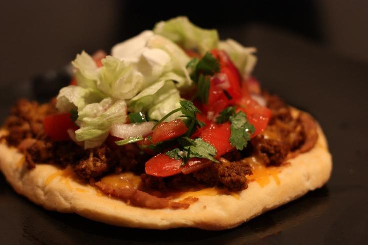 Mexican Flatbread Pizza. | Pizza, Calzones, Stromboli... | Pinterest