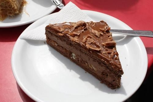 Blum's Coffee-Toffee Pie picture | Recipes - Sweet Pies and Tarts | P ...